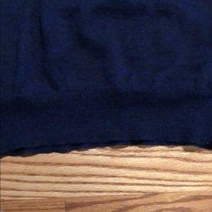 J. Crew Sweaters - J Crew Peter Pan Collar